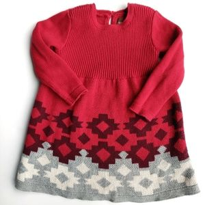 Tea Collection Tularosa sweater dress